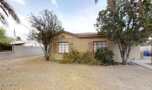3942 E Louis Lane, Tucson, AZ 85712