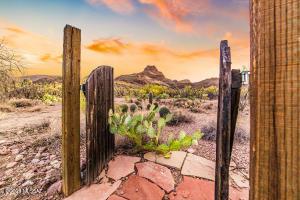7961 W Pima Farms Road, Tucson, AZ 85743