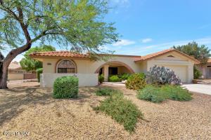 14235 N Fawnbrooke Drive, Oro Valley, AZ 85755