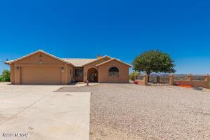 15885 N Equestrian Trail, Tucson, AZ 85739