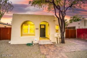 2416 E Drachman Street, Tucson, AZ 85719