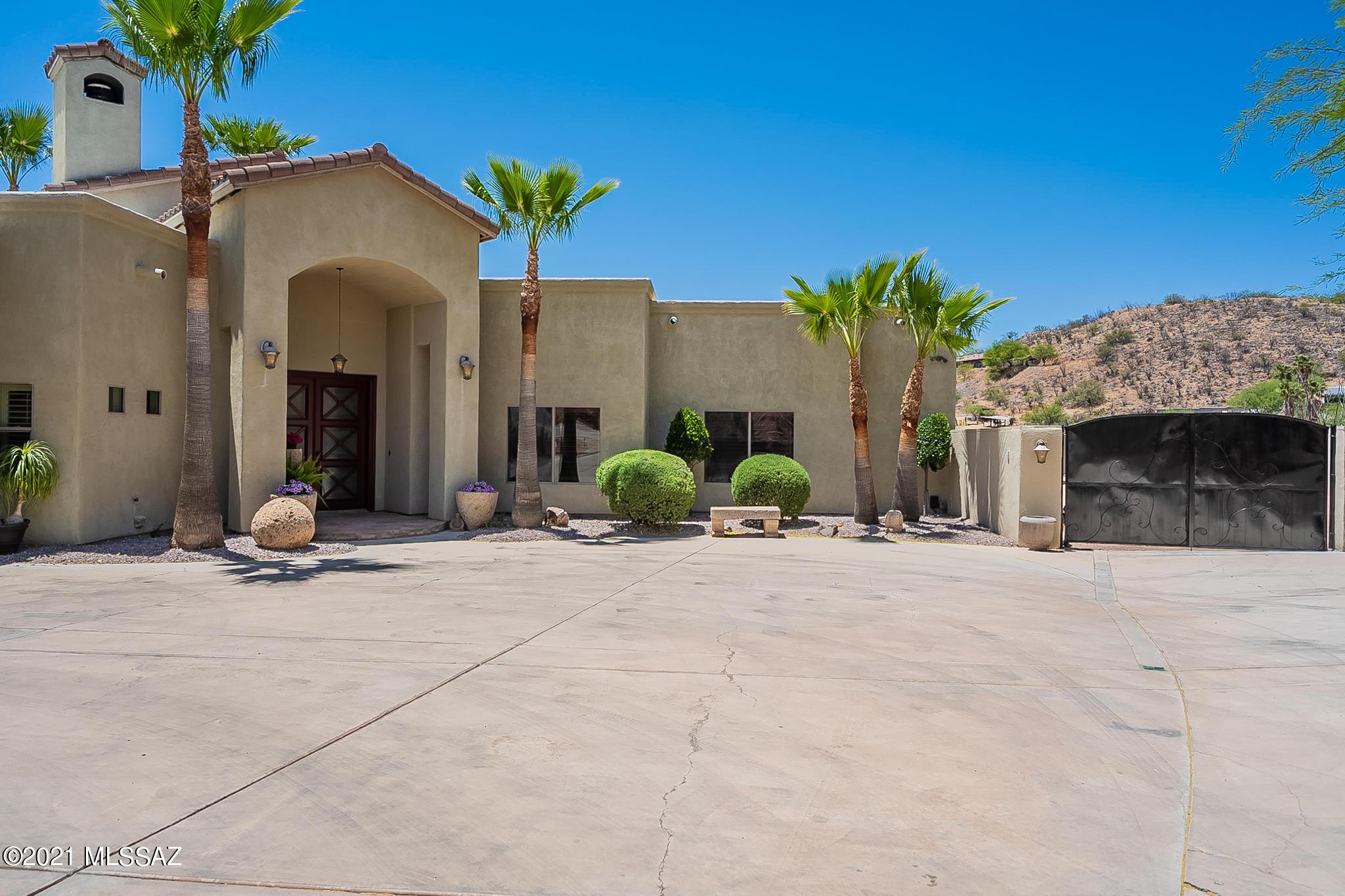 3001 N Manzanita Lane, Nogales, AZ 85621