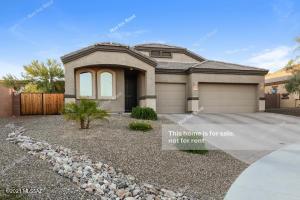 5490 W Jade Rock Place, Tucson, AZ 85742