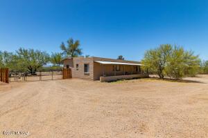 4242 S Palant Drive, Tucson, AZ 85735