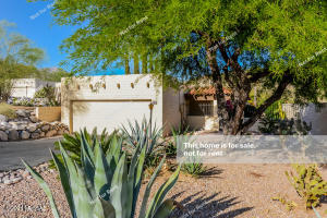 5790 E Paseo De La Pereza, Tucson, AZ 85750