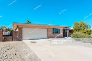 8801 E Colette Street, Tucson, AZ 85710
