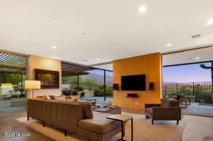 5260 N Corte Casa Del Sol, Tucson, AZ 85718