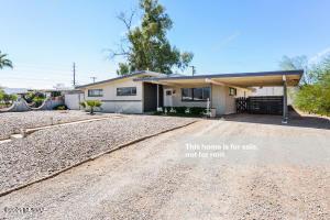 7042 E Paseo San Andr S, Tucson, AZ 85710