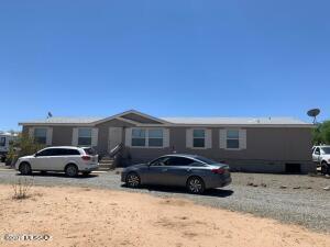 16335 W Guy Street, Tucson, AZ 85736