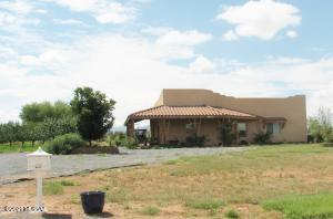 4505 N Cochise Stronghold Road, Cochise, AZ 85606