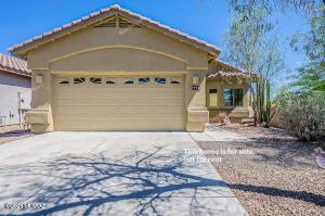 7718 W Sombrero View Lane, Tucson, AZ 85743