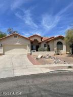 3723 N Canyonwood Place, Tucson, AZ 85750