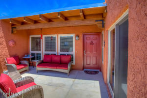 6255 N Camino Pimeria Alta 60, Tucson, AZ 85718