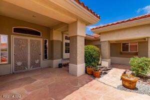 14717 N Silver Hawk Drive, Oro Valley, AZ 85755