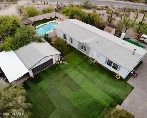 16805 W Weatherby Road, Marana, AZ 85653