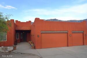 5285 E Starhaven Lane, Tucson, AZ 85739