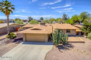 3785 W Raintree Drive, Tucson, AZ 85741