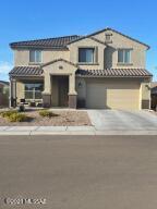 9392 W Buckley Yucca Drive, Marana, AZ 85653
