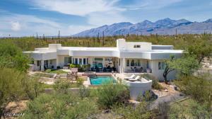13005 E Cape Horn Drive, Tucson, AZ 85749