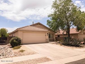 5521 W Cochie Springs Street, Marana, AZ 85658