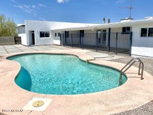 1751 E Orange Grove Road, Tucson, AZ 85718