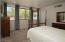 Second Master Suite with gorgeous views of the Catalina mountains