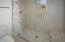 Master Suite #2 shower