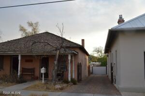 500 S Convent Avenue, Tucson, AZ 85701