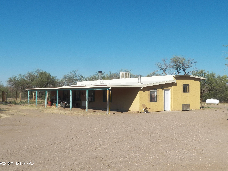 12001 W Arivaca Road, Amado, AZ 85645