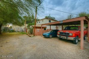 3550 N Estrella Avenue, Tucson, AZ 85705
