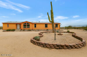6493 E Grace Lane, Sahuarita, AZ 85629