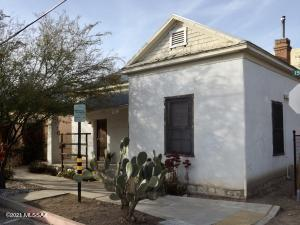 23-25 E 15Th Street, Tucson, AZ 85701