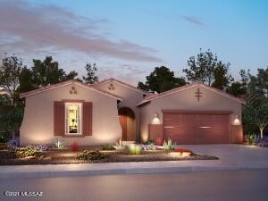 11719 N Village Vista Place, Oro Valley, AZ 85737