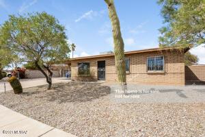 7543 E 24Th Street, Tucson, AZ 85710