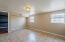 LARGE 3RD BEDROOM WITH SEPARTE ENTRANCE