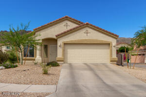 5240 N Spring Pointe Place, Tucson, AZ 85749