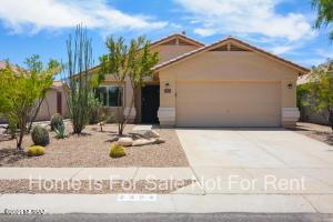 2394 E Mortar Pestle Drive, Oro Valley, AZ 85755