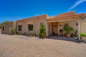 38192 S Loma Serena Drive, Tucson, AZ 85739
