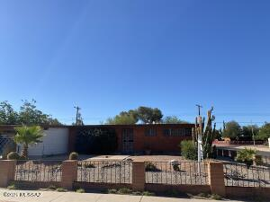 7310 E Sylvane Drive, Tucson, AZ 85710