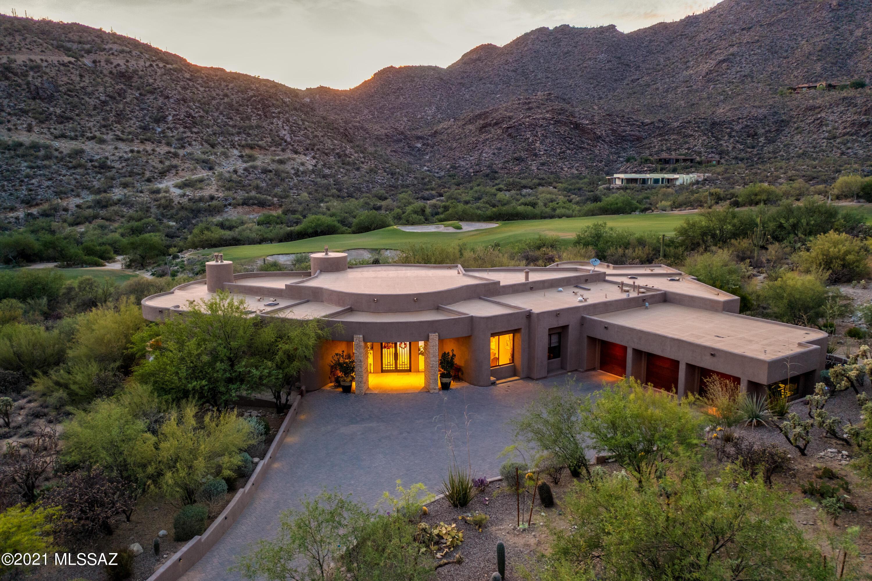 Photo of 14303 N Rocking Ridge Court, Marana, AZ 85658