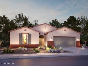 11703 N Village Vista Place, Oro Valley, AZ 85737