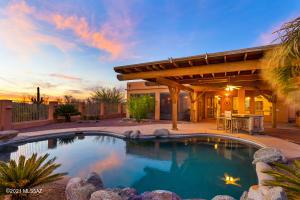 6837 N Bobcat Ridge Trail, Tucson, AZ 85743