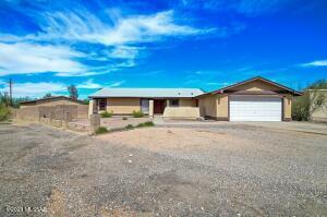 7855 E Pinon Circle, Tucson, AZ 85750