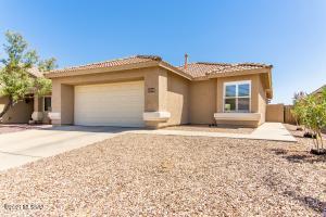 2334 E Precious Shard Court, Oro Valley, AZ 85755