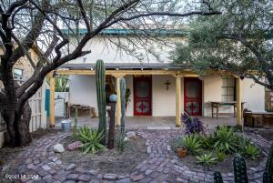 734 E 8Th Street, Tucson, AZ 85719