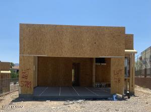 5789 S Dame Drive, Lot 28, Green Valley, AZ 85622