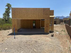 5783 S Dame Drive, Lot 27, Green Valley, AZ 85622