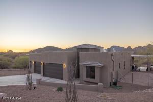 3722 W Avenida Montana Alta, Tucson, AZ 85746