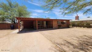 6424 E Calle Mercurio, Tucson, AZ 85710