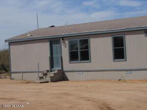 9410 S Van Drive, Tucson, AZ 85736